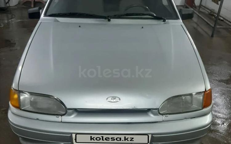 ВАЗ (Lada) 2114 (хэтчбек) 2006 года за 780 000 тг. в Тараз