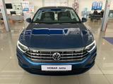 Volkswagen Jetta 2021 года за 8 500 000 тг. в Караганда – фото 2