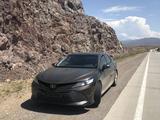 Toyota Camry 2019 года за 14 800 000 тг. в Туркестан – фото 4
