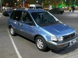 Mitsubishi Space Runner 1992 года за 1 400 000 тг. в Нур-Султан (Астана) – фото 2