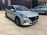 Hyundai Accent 2021 года за 7 100 000 тг. в Караганда