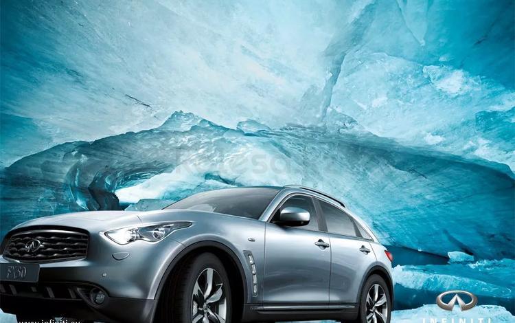 Новые зимние шины в Астане 265/50 r20 Pirelli ice Zero за 72 500 тг. в Нур-Султан (Астана)