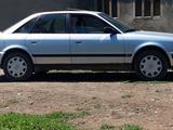 Audi 100 1991 года за 2 300 000 тг. в Тараз – фото 4