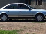 Audi 100 1991 года за 2 300 000 тг. в Тараз – фото 5