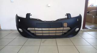 Бампер передний под омыватели фар Nissan Qashqai j10, модель 2010-2013… за 35 000 тг. в Нур-Султан (Астана)