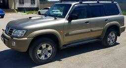 Nissan Patrol 2003 года за 6 900 000 тг. в Алматы