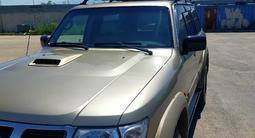 Nissan Patrol 2003 года за 6 900 000 тг. в Алматы – фото 5