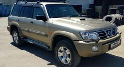 Nissan Patrol 2003 года за 6 900 000 тг. в Алматы – фото 3