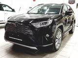 Toyota RAV 4 2020 года за 17 090 000 тг. в Костанай
