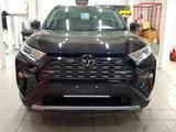 Toyota RAV 4 2020 года за 17 090 000 тг. в Костанай – фото 3
