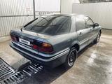 Mitsubishi Galant 1989 года за 1 300 000 тг. в Кокшетау – фото 3