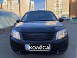 ВАЗ (Lada) Granta 2190 (седан) 2014 года за 2 220 000 тг. в Нур-Султан (Астана) – фото 5