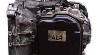 АКПП автомат бу Renault Sandero 14- за 420 000 тг. в Нур-Султан (Астана)