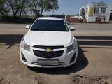 Chevrolet Cruze 2012 года за 2 900 000 тг. в Караганда