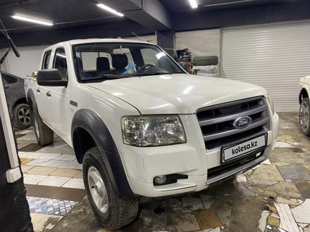 Ford Ranger 2007 года за 2 650 000 тг. в Нур-Султан (Астана) – фото 2
