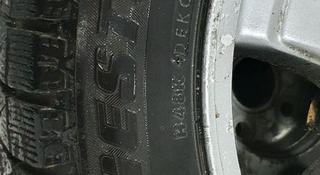 Шины с дисками 205/55/16 за 110 000 тг. в Алматы