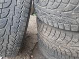 Шины с дисками за 220 000 тг. в Алматы