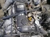 Двигатель привозной япония за 17 700 тг. в Костанай