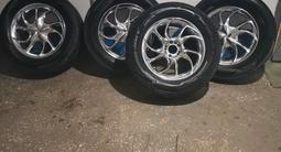 В очень хорошем состоянии шины за 170 000 тг. в Павлодар – фото 3