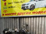 Двигатель ДВС 2UZ VVTI рестайлинг v4.7 Toyota Land Cruiser J100… за 1 300 000 тг. в Шымкент – фото 4