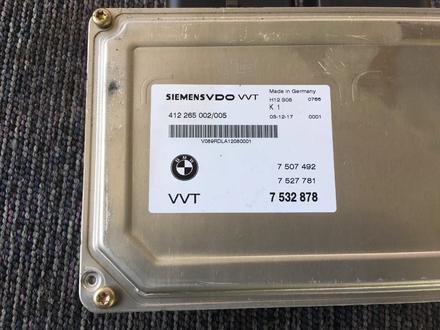 Эбу двигателя компьютер бмв х5 е53 2005 4.4 n62 за 20 000 тг. в Алматы – фото 3