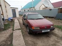 Volkswagen Passat 1991 года за 670 000 тг. в Уральск