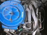 Двигатель Мазда 626 8 клапанный карбюратор 89г за 190 000 тг. в Петропавловск