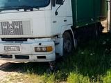 MAN  25422 1993 года за 5 500 000 тг. в Шымкент – фото 4