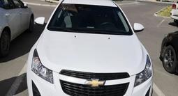 Chevrolet Cruze 2015 года за 3 950 000 тг. в Кокшетау