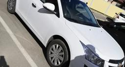 Chevrolet Cruze 2015 года за 3 950 000 тг. в Кокшетау – фото 3