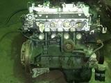 Двигатель Mitsubishi 4G92 1.6 л.91-03 за 100 000 тг. в Караганда – фото 2