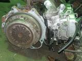 Двигатель Mitsubishi 4G92 1.6 л.91-03 за 100 000 тг. в Караганда – фото 4