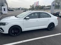 Volkswagen Polo 2021 года за 11 800 000 тг. в Алматы