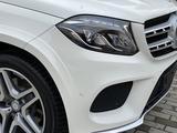 Mercedes-Benz GLS 400 2018 года за 27 000 000 тг. в Караганда – фото 4