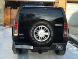Hummer H3 2007 года за 5 900 000 тг. в Караганда – фото 2