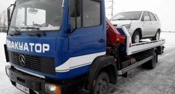 Услуги Эвакуатора в Павлодар – фото 2