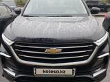 Chevrolet Captiva 2021 года за 11 900 000 тг. в Нур-Султан (Астана)
