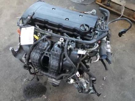 Mitsubishi lancer 10 двигатель 2.0 4b11 за 330 тг. в Алматы