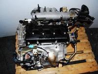 Двигатель qr20 Nissan X-Trail 2.0л (ниссан х-трейл) за 55 444 тг. в Нур-Султан (Астана)