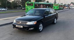 Toyota Avalon 2004 года за 3 900 000 тг. в Алматы – фото 3