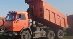 КамАЗ  65115-026 2014 года за 13 000 000 тг. в Усть-Каменогорск – фото 2