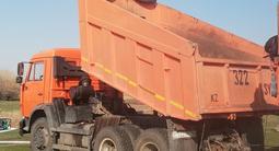 КамАЗ  65115-026 2014 года за 13 000 000 тг. в Усть-Каменогорск – фото 3