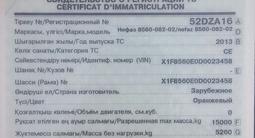 КамАЗ  65115-026 2014 года за 13 000 000 тг. в Усть-Каменогорск – фото 5