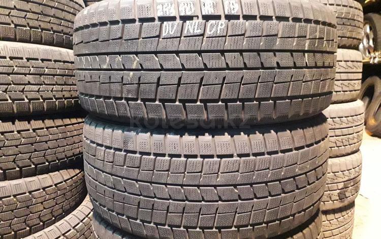 Резина 245/40 r19, Dunlop, 2 колеса, из Японии за 78 000 тг. в Алматы