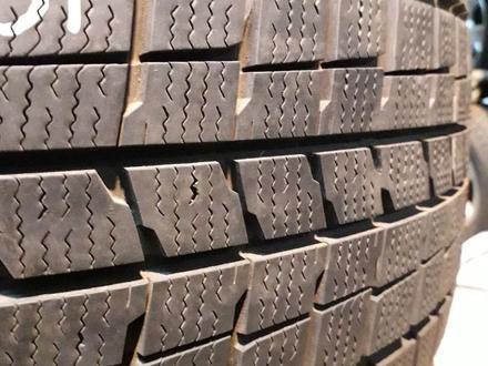 Резина 245/40 r19, Dunlop, 2 колеса, из Японии за 78 000 тг. в Алматы – фото 2