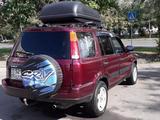 Honda CR-V 1996 года за 1 970 000 тг. в Алматы – фото 4