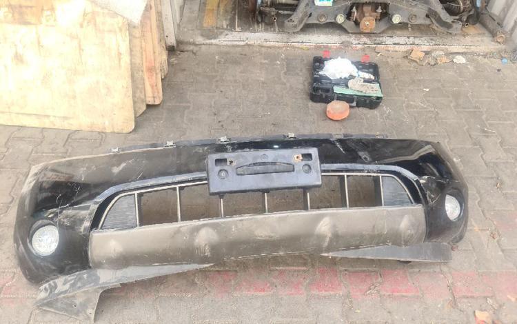 Бампер передний для Nissan murano за 45 000 тг. в Алматы