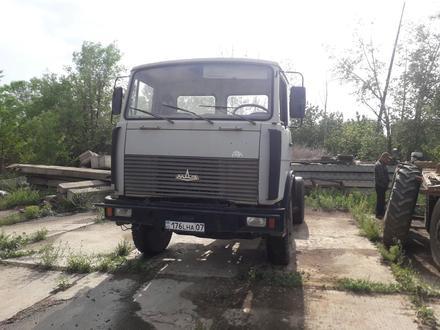 МАЗ  543290 1996 года за 2 000 000 тг. в Уральск