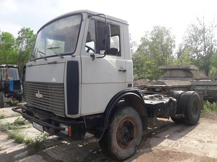 МАЗ  543290 1996 года за 2 000 000 тг. в Уральск – фото 2