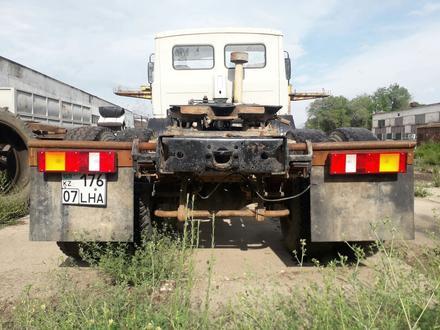 МАЗ  543290 1996 года за 2 000 000 тг. в Уральск – фото 3